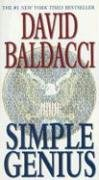 Simple Genius-Baldacci David