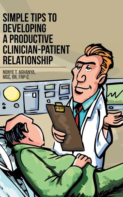 clinician and patient relationship ansi