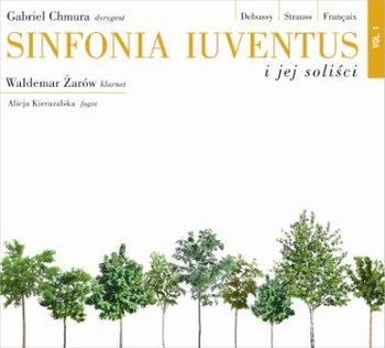 Sinfonia Iuventus i Jej Soliści-Polska Orkiestra Sinfonia Iuventus, Żarów Waldemar, Kieruzalska Alicja