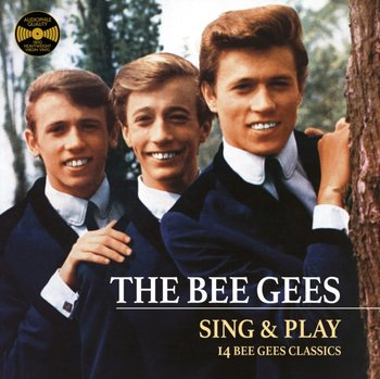 Sing & Play-The Bee Gees