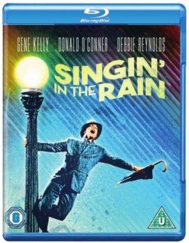 Singin' in the Rain (brak polskiej wersji językowej)-Kelly Gene, Donen Stanley