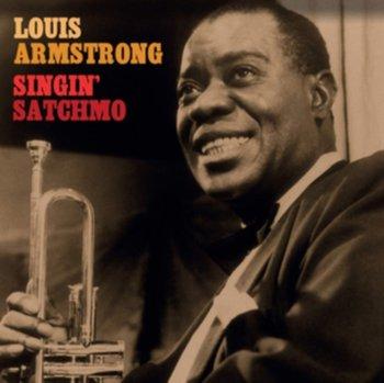 Singin' Satchmo-Armstrong Louis