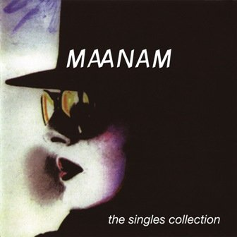 Singles Collection (Digipack) - Maanam