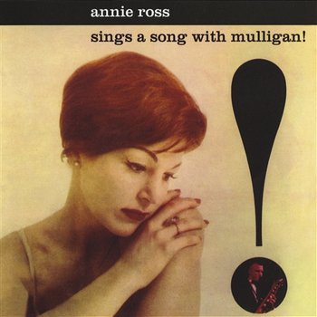Sings A Song With Mulligan-Annie Ross