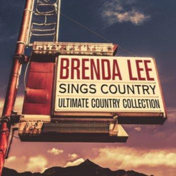 Sings Country-Lee Brenda