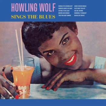 Sings The Blues-Howlin' Wolf