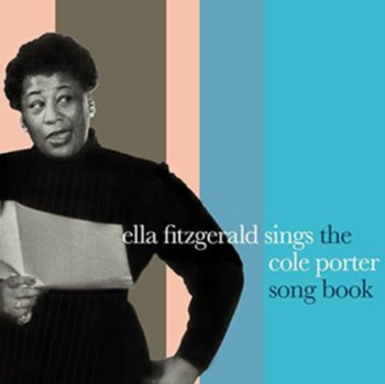 Sings the Cole Porter Song Book-Fitzgerald Ella