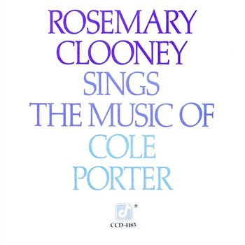 Sings The Music Of Cole Porter-Rosemary Clooney