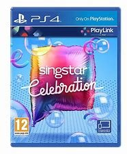 Singstar Celebration - Sony Computer Entertainment