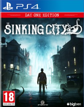 Sinking City - Day One Edition-Frogwares