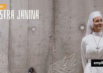 Siostra Janina - muzyczneobjawienie. Za co pokochali ją fani?