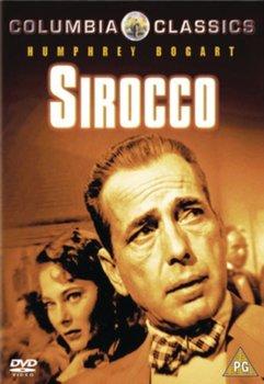 Sirocco-Bernhardt Curtis