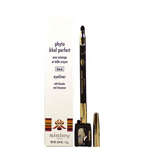 Sisley, Phyto Khol Perfect, kredka do oczu Black, 1,2 g