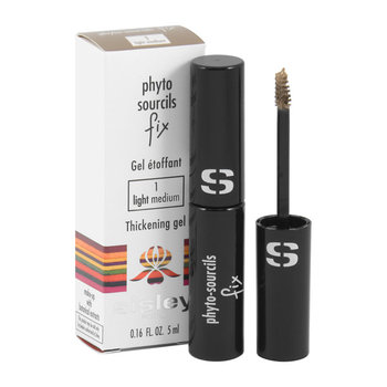 Sisley, Phyto-Sourcils Fix, żel do brwi 1 Light Medium, 5 ml - Sisley