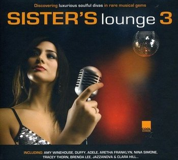Sister's Lounge 3 - Various Artists