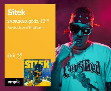 Sitek – Premiera online