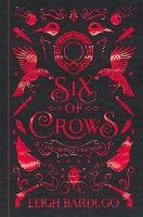 Six of Crows: Collector's Edition - Bardugo Leigh
