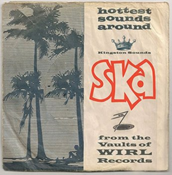 Ska-Various Artists