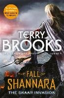 Skaar Invasion: Book Two of the Fall of Shannara - Brooks Terry