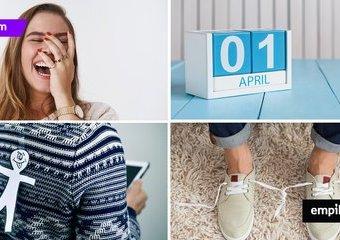 Skąd wzięło się prima aprilis?