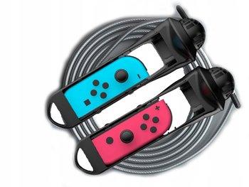 Skakanka Do Nintendo Switch Jump Rope Challenge-MARIGames