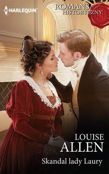 Skandal lady Laury-Allen Louise