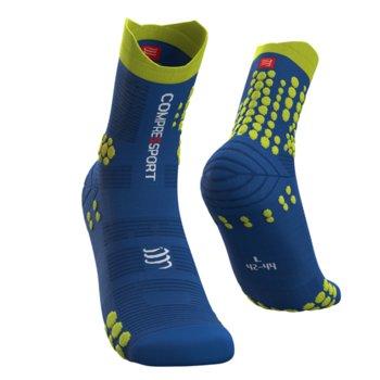 Skarpety COMPRESSPORT ProRacing Socks V3 TRAIL - T4 (45-47)-Compressport