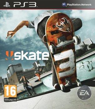 Skate 3-Electronic Arts