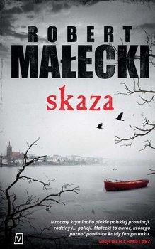 Skaza-Małecki Robert