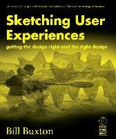 Sketching User Experiences - Buxton Bill