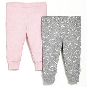 Skip Hop, Spodnie dziewczęce, 2-pack, rozmiar 80-Skip Hop