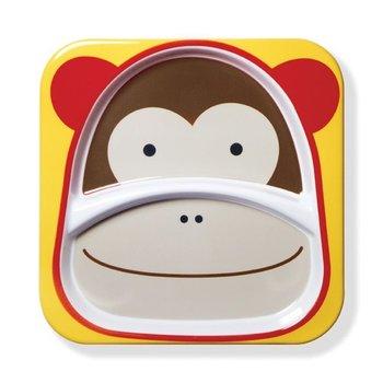 Skip Hop, Zoo, Talerz, małpa-Skip Hop