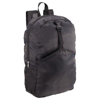 Składany Plecak Benton Czarny-KEMER