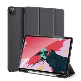 Składany pokrowiec etui na tablet DUX DUCIS Domo z funkcją Smart Sleep do iPad Pro 12.9