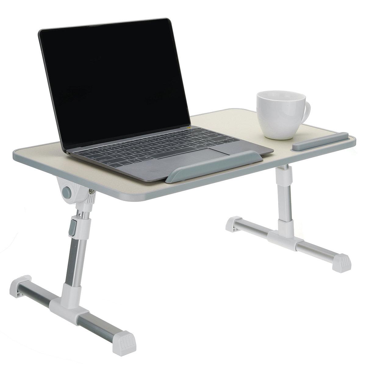 Składany stolik pod laptop podstawka + wentylator
