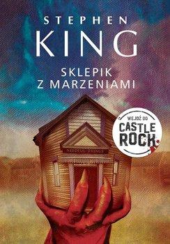 Sklepik z marzeniami-King Stephen