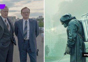 """Skończyłeś oglądać serial """"Czarnobyl"""" i chcesz dowiedzieć się więcej? Przeczytaj te książki"""