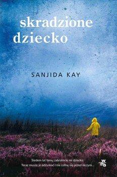 Skradzione dziecko-Kay Sanjida