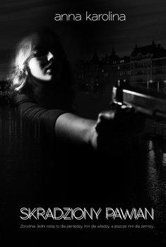 Skradziony pawian-Larsson Anna Karolina
