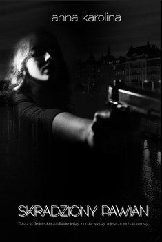 Skradziony pawian-Larsson Anna