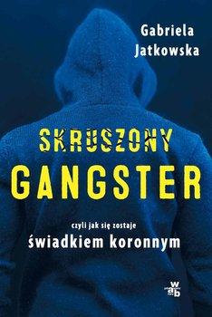 Skruszony gangster-Jatkowska Gabriela