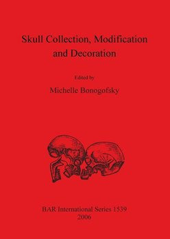 Skull Collection Modification and Decoration