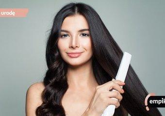 Skuteczne i bezpieczne prostowanie włosów: jak to zrobić? Polecane produkty do prostowania włosów