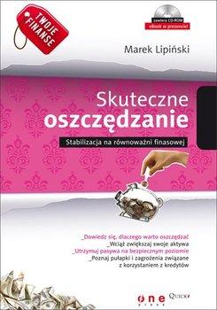 Skuteczne oszczędzanie                      (ebook)