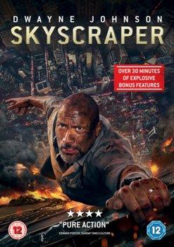 Skyscraper (brak polskiej wersji językowej)-Thurber Rawson Marshall