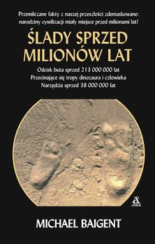 Ślady sprzed milionów lat-Baigent Michael