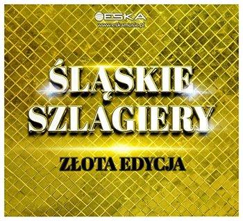Śląskie szlagiery: Złota edycja-Various Artists