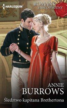 Śledztwo kapitana Brethertona-Burrows Annie