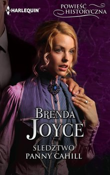 Śledztwo panny Cahill-Joyce Brenda
