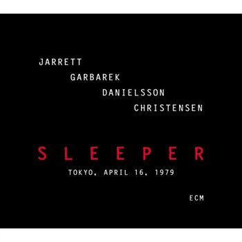 Sleeper - Jarrett Keith, Garbarek Jan, Danielsson Palle, Christensen Jon